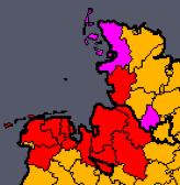 Wetterlage Norddeutschland